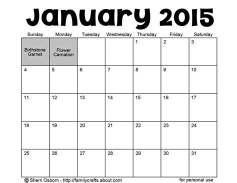 printable weekly planner for january 2015 january holiday calendar calendar template 2016