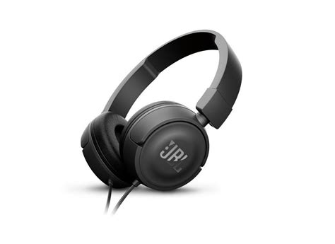 Headphone Jbl T450 Al Haddad Jbl On Ear Headphones T450 Black