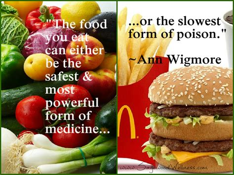 wellness food health and wellness quotes