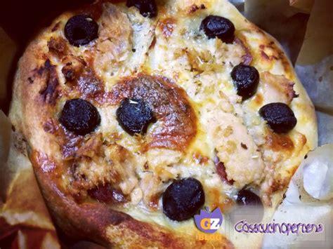 cosa cucino x cena pizza al tegamino cosa cucino per cena