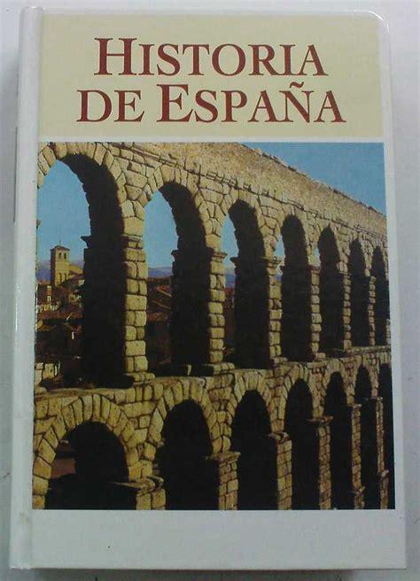 historia de espa 241 a 1 y 2 nerja book centre