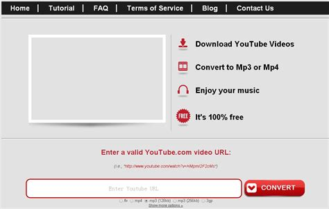 tutorial youtube to mp3 top 6 youtube converter sites to convert youtube to mp3