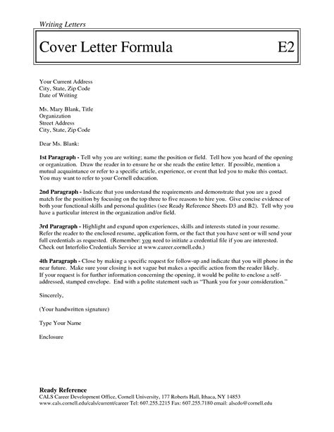 how do i address a cover letter resume exles templates 10 best exle address a cover