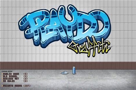 graffiti   generator creator applications