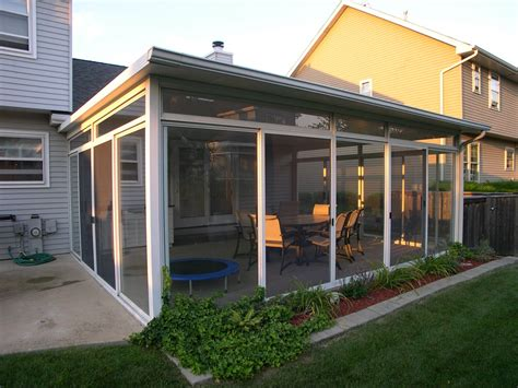Lean To Sunroom Kits Top 10 Home Addition Ideas Plus Their Costs Pv Solar