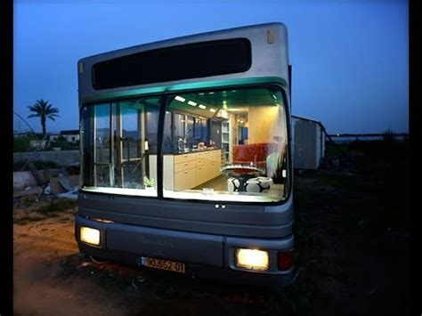 autobus casas autobus como casa producciones vicari juan franco