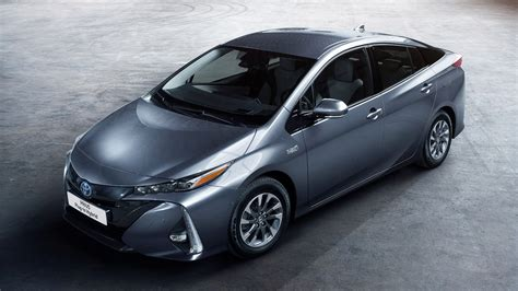 Toyota Prius Hybrid Toyota Prius In Hybrid Evolution