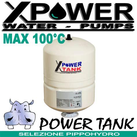 vaso espansione per autoclave power tank idrosfera vaso a espansione polmone di compenso