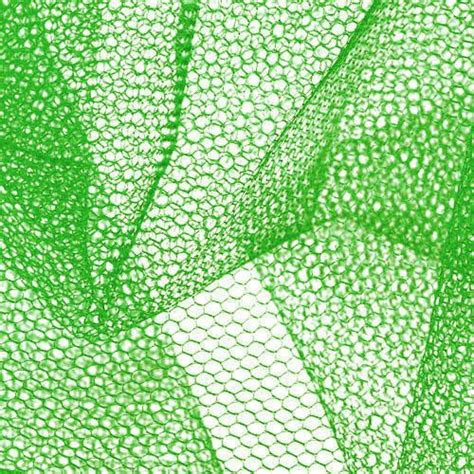 net like nylon net kelly green discount designer fabric fabric com