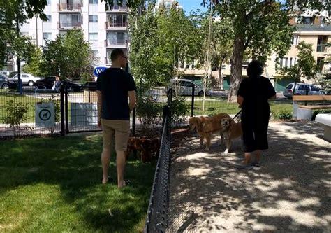 fenced park connaught park tour crackmacs in the city
