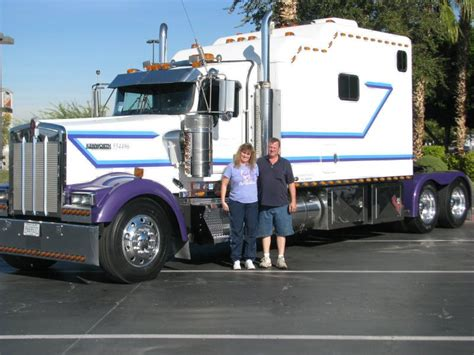 Big Sleeper Semi Trucks For Sale by Custom Sleeper Semi Trucks For Sale Html Autos Weblog