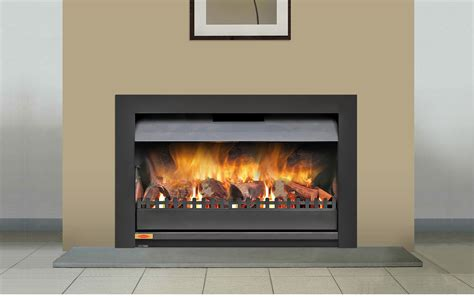 universal inserts home automation gas ultimate wood