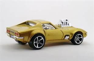 '68 Corvette   Gas Monkey Garage   Hot Wheels Wiki