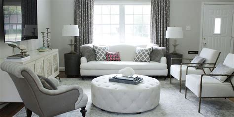 before and after living room makeovers 12 inspiring living room makeovers before and after