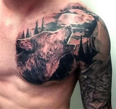 tattoo of us best bits 25 best ideas about wolf tattoos on pinterest wolf