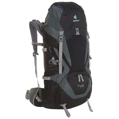 Deuter Act Lite 40 10 2031 by Deuter Act Lite 40 10 Backpack Frame Save 25