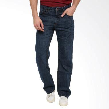 Celana Panjang Non Stretch Washed jual edwin regular fit celana panjang pria biru edw 212 27 harga