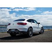 Mercedes Benz GLC Coupe Review