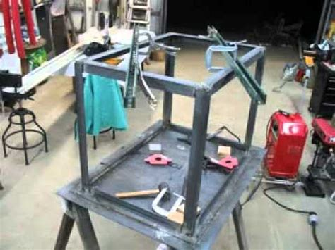 diy fabrication projects easy diy welding projects ideas