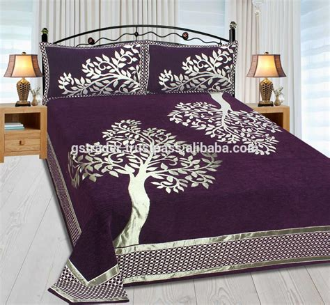 High Quality Velvet Bed Cover For Home Cover Bed Wholesale India Bedding Sets