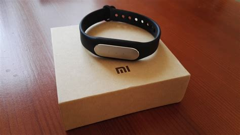 Xiaomi Mi Band 1s Pulse With Rate Monitor 2 review xiaomi mi band 1s pulse with rate monitor