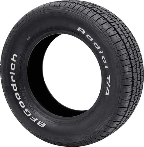 Raised White Letter Tires Chevrolet Truck Parts Wheel And Tire Tires Raised White Letter Tires Classic Industries