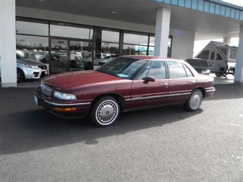 1997 Buick Lesabre Manual 17 Best Images About Cheap Used Cars For Sale On