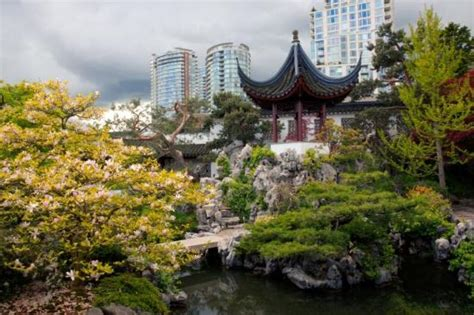 Dr Sun Yat Sen Garden by The Classical Garden Picture Of Dr Sun Yat Sen
