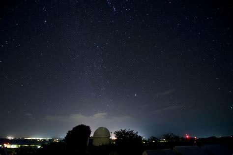 geminid meteor shower streaks the early morning sky
