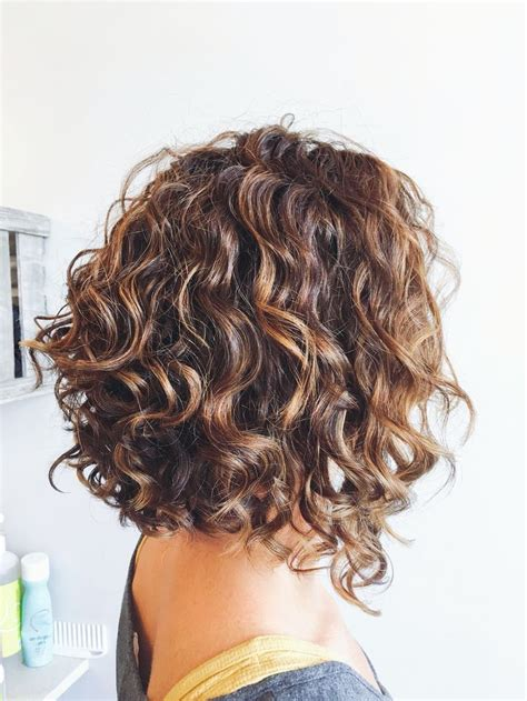 spiral perm stacked image result for stacked spiral perm on short hair