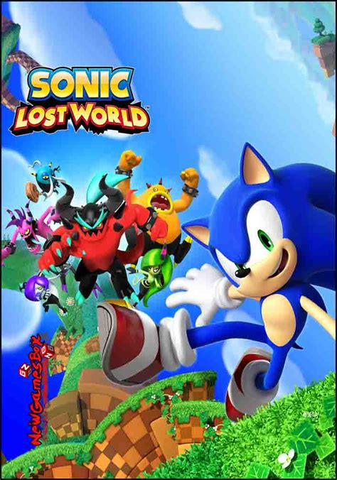 free download pc games sonic full version sonic lost world free download full version pc setup
