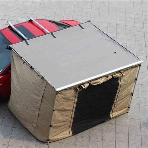 4wd Awnings For Sale by Cing 4wd Side Car Awning And Annex Set 3m X 3m Buy