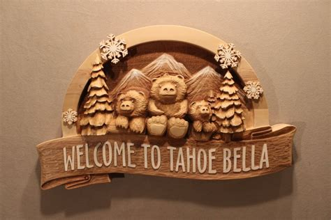 Handmade Wooden Signs Custom - carved wood signs custom wood signs for the home or