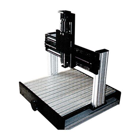 Xyz Table by Xyz Dual Rail Positioning Table Used For Underwater