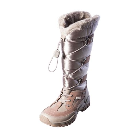 rockport k72113 womens finna pull on snow boot