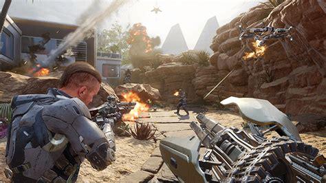 Kaos Call Of Duty Bo Iii combine