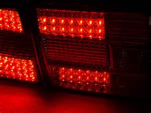 1995 1996 1997 lexus ls400 jdm vip clear led bumper