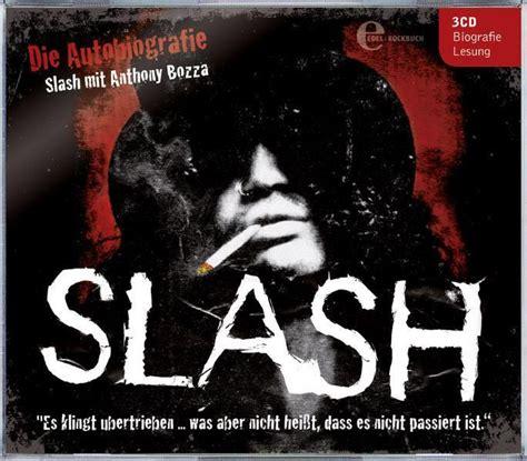 biography slash book slash die autobiografie audiobook triple cd music