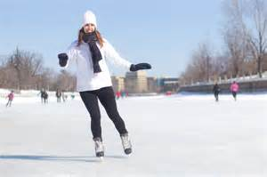 Skating In Tips On Winter Weather Weight Loss Premier Physicians
