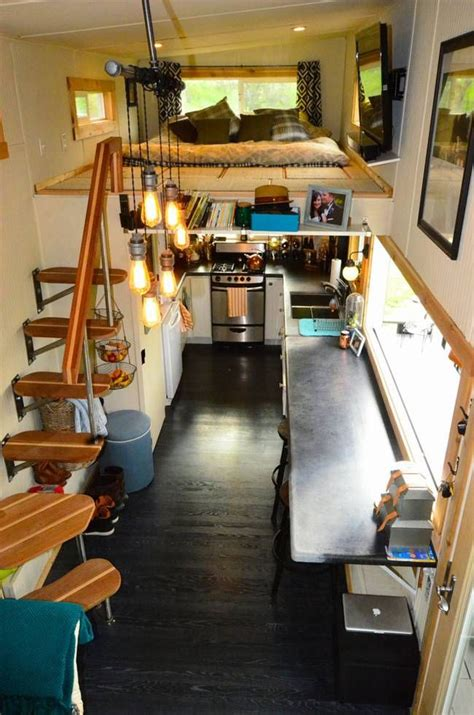 2 Car Garage With Loft by Dear People Who Live In Fancy Tiny Houses