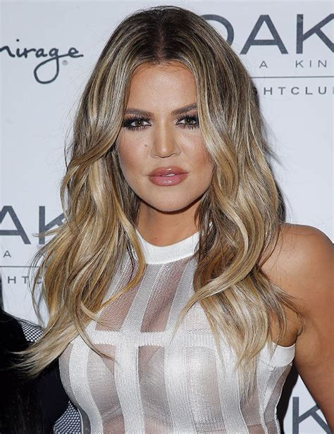 khloe kardashian short hair 2015 1000 ideas about khloe hair on pinterest khloe