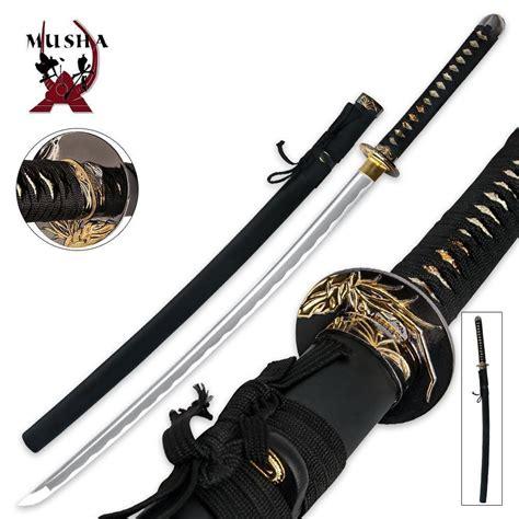 best samurai sword top 5 best samurai sword you should fullcontactway