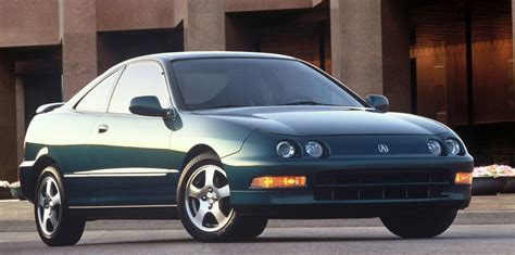 honda working on spicing up acura new integra may be in