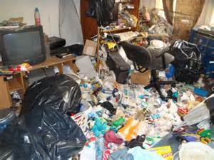 house cleanout new york trash it