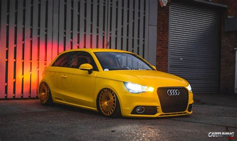 Audi Tuning by Tuning Audi A1