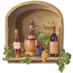 wine alcove wallies mural 13460 wallpaper amp border mural with wine cellar 0330 9