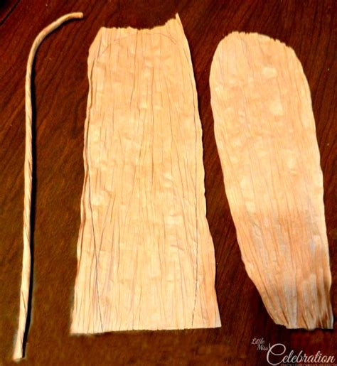 Twist Paper Crafts - paper twist crafts