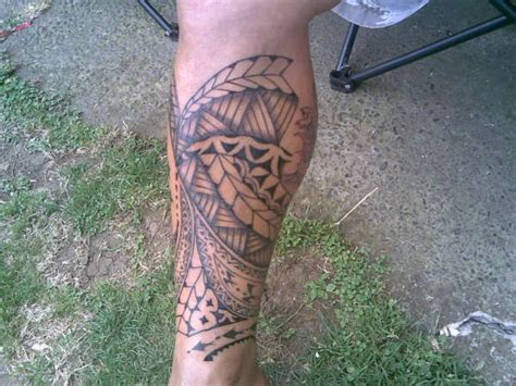 cook island tattoo designs and meanings cook island