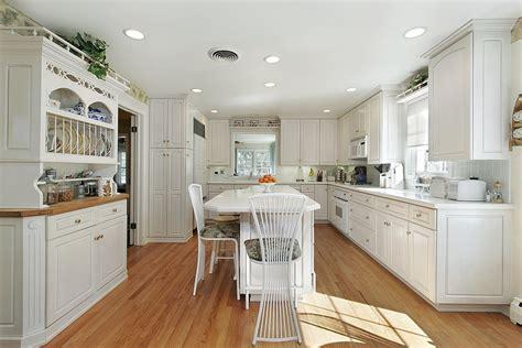 lighting options for kitchens