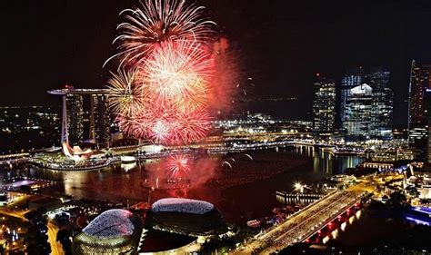 new year singapore celebrate 2019 new year s in singapore